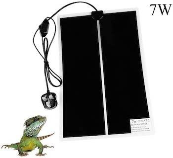 NEKOSUKI Reptile Heating Mat