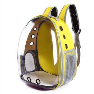 POPETPOP Portable Pet Cat Backpack