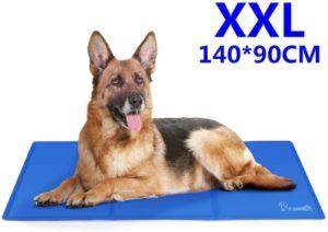Pecute Dog Cooling Mat