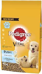 Pedigree Junior Dry Dog Food