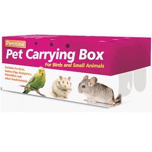 Pennine Pet Carrying Box