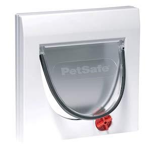 PetSafe Staywell 4 Way Locking Classic Cat Flap