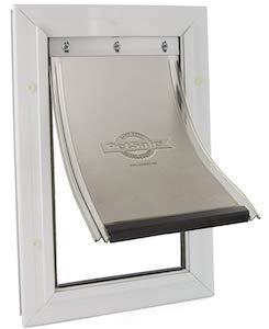 Petsafe Staywell Aluminum Pet Door