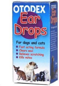 Petlife Otodex Veterinary Eardrops