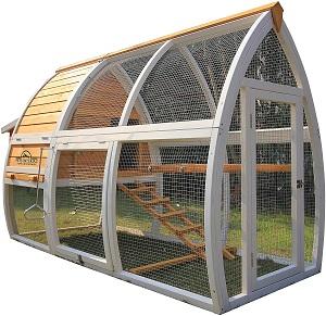 Pets Imperial® Dorchester Chicken Coop Hen House