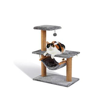 Pets at Home Hudson Hammock Cat Tower