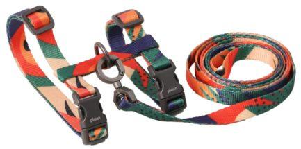 Pidan Cat Harness and Leash Set