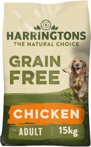 cheapest dog food deals
