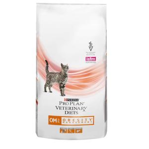 Purina Pro Plan Veterinary Diets Feline OM