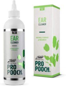 Pro Pooch Dog Ear Cleaner