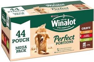 Winalot Perfect Portions Dog Food
