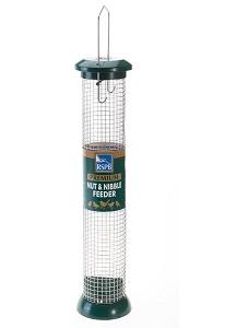 RSPB Premium Nut Bird Feeder