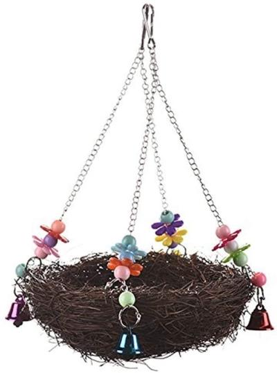 Rabi Nest Bird Swing