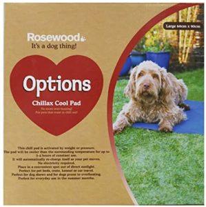 Rosewood Chillax Cool Pad