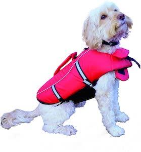 Rosewood Dog Life Jacket