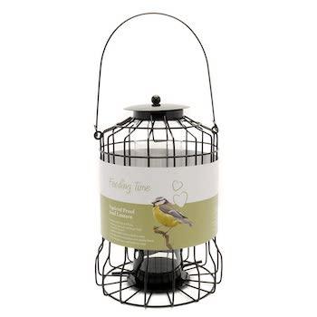 Rosewood Feeding Time Squirrel Proof Seed Lantern