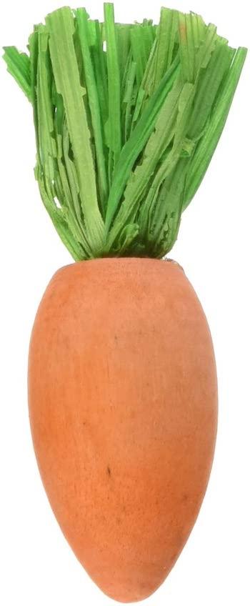 Rosewood Boredom Breaker Woodies Play Carrots