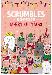 Scrumbles Cat Advent Calendar