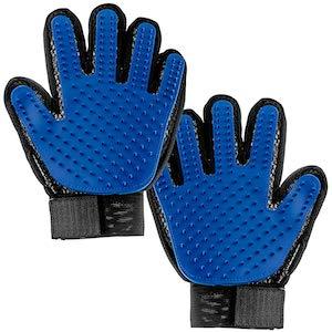 Simply Natural Pet Grooming Glove