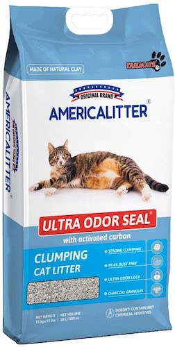 Tailmate Super Clumping Cat Litter