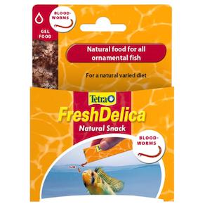Tetra Freshdelica Bloodworm