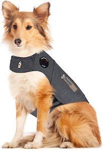 Thundershirt Anxiety Coat for Dog