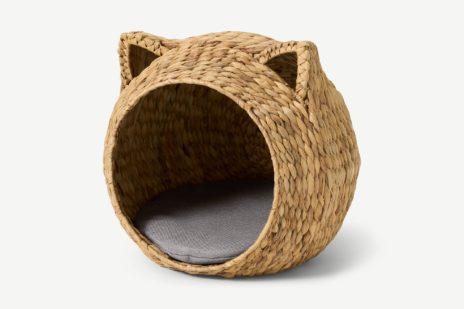 Tonka Novelty Cat House