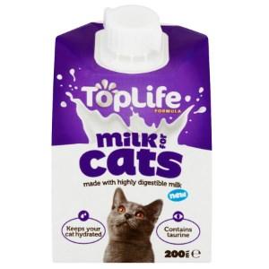 Toplife Cat Milk