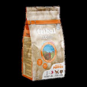 Tribal TLC Grain Free Turkey Dry Puppy Food