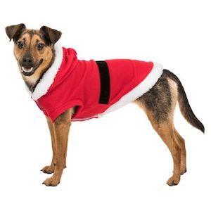 Trixie Santa Dog Jumper
