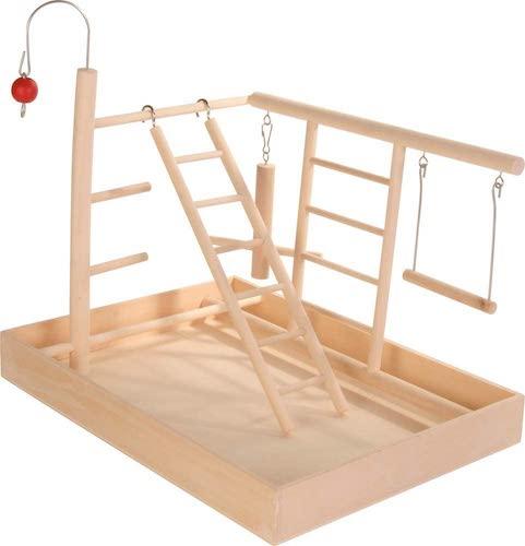Trixie Wooden Playground