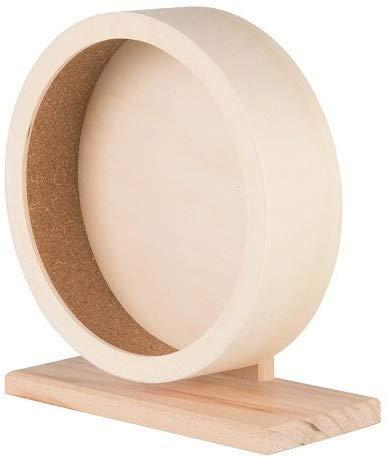 Trixie Wooden Wheel