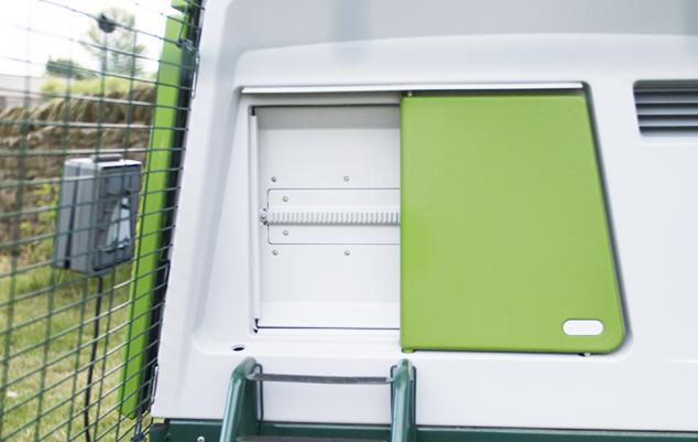 Universal Automatic Chicken Coop Door