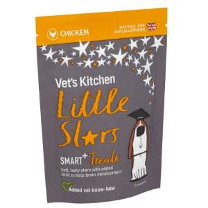 Vet's Kitchen Little Stars Smart+ Chicken