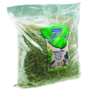 Vitakraft Verde Hay and Dandelion