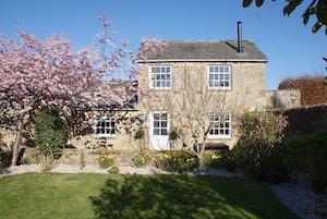 White Rose Holiday Cottage