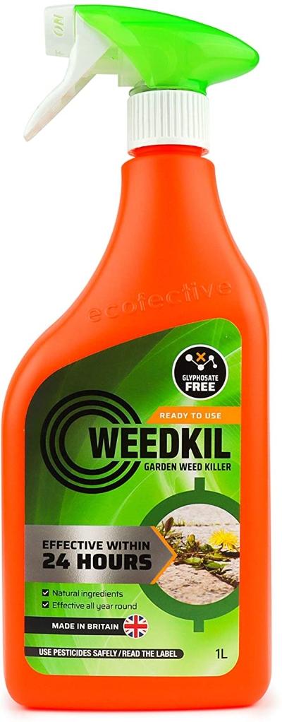 WeedKil Garden Weed Killer