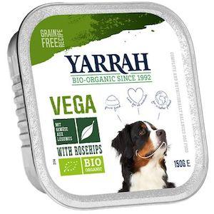 Yarrah Organic Vegetarian Chunks