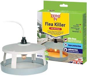 Zero In Flea Killer