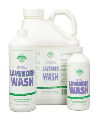 Barrier Lavender Wash