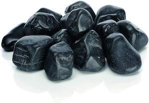 BiOrb White Feng Shui Marble Aquarium Pebbles