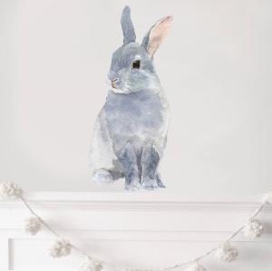 Bunny Rabbit Wall Sticker