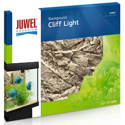 Juwel Cliff Aquarium Background
