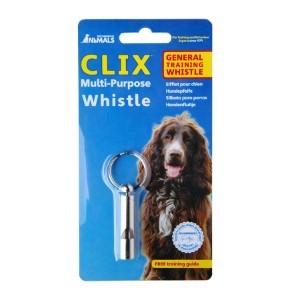 Company Of Animals CLIX Multi-Purpose Dog Whistle