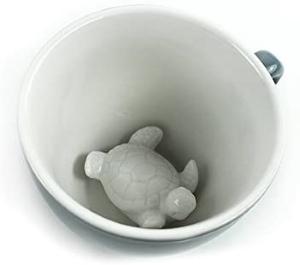 Turtle Creature Cup