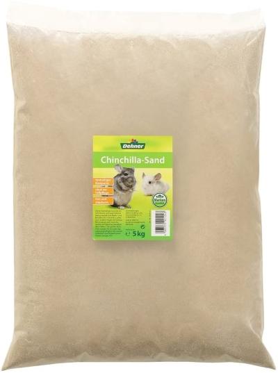 Dehner Rodent Accessories Chinchilla Sand