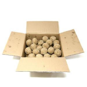 Feldy High Energy Chicken Pecker Balls