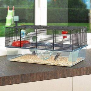 best expansive hamster cage