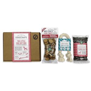 GoodChaps Little Dog Gift Box