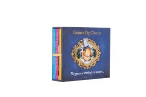 Guinea Pig Classic Books Box Set